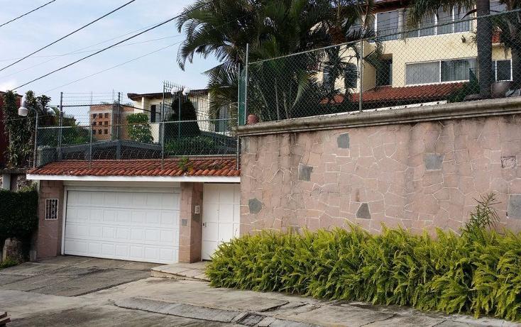 Foto de casa en venta en  , lomas de tetela, cuernavaca, morelos, 1289153 No. 02