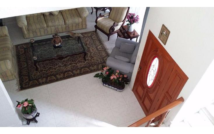 Foto de casa en venta en  , lomas de tetela, cuernavaca, morelos, 1289153 No. 04