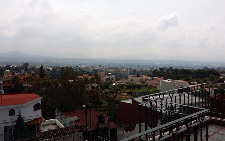 Foto de casa en venta en  , lomas de tetela, cuernavaca, morelos, 1289153 No. 05