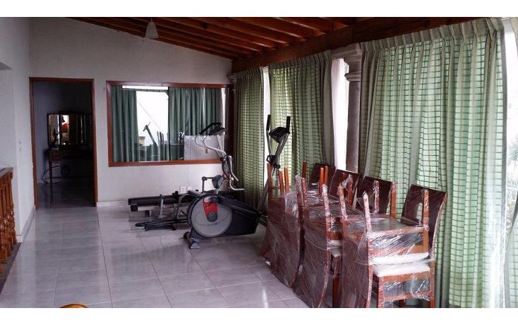 Foto de casa en venta en  , lomas de tetela, cuernavaca, morelos, 1289153 No. 07