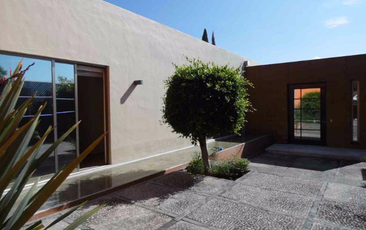 Foto de casa en renta en  , lomas de tetela, cuernavaca, morelos, 1289675 No. 01