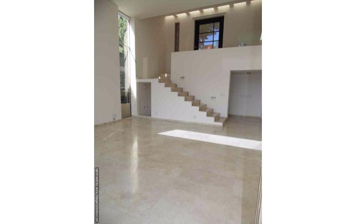 Foto de casa en renta en  , lomas de tetela, cuernavaca, morelos, 1289675 No. 02