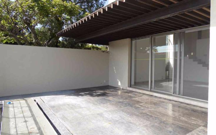 Foto de casa en renta en  , lomas de tetela, cuernavaca, morelos, 1289675 No. 05