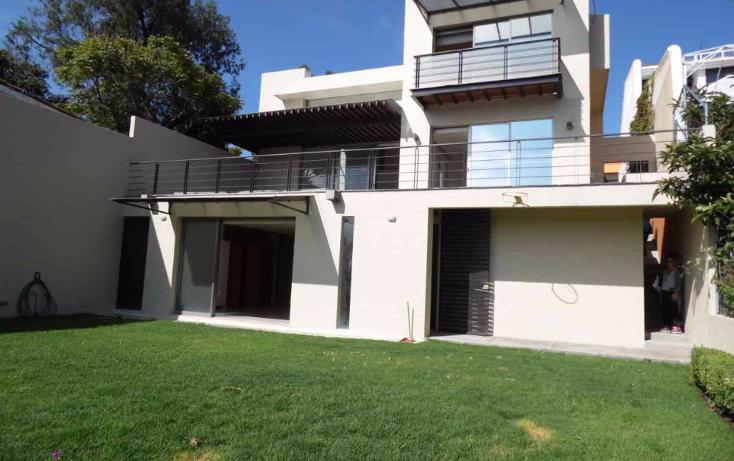 Foto de casa en renta en  , lomas de tetela, cuernavaca, morelos, 1289675 No. 22