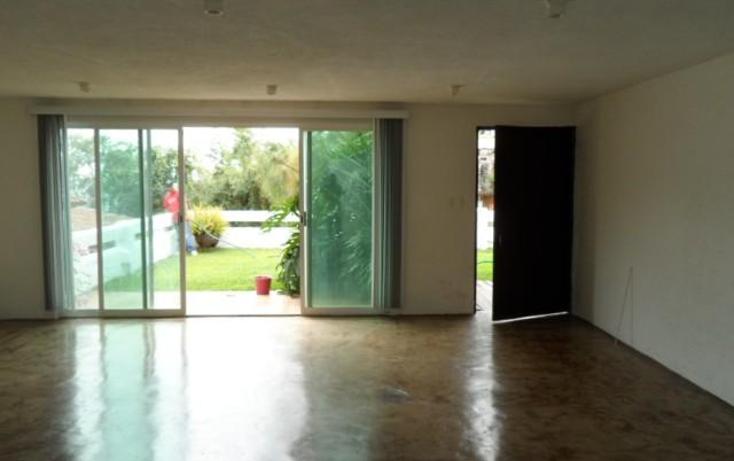 Foto de departamento en renta en  , lomas de tetela, cuernavaca, morelos, 1295139 No. 05