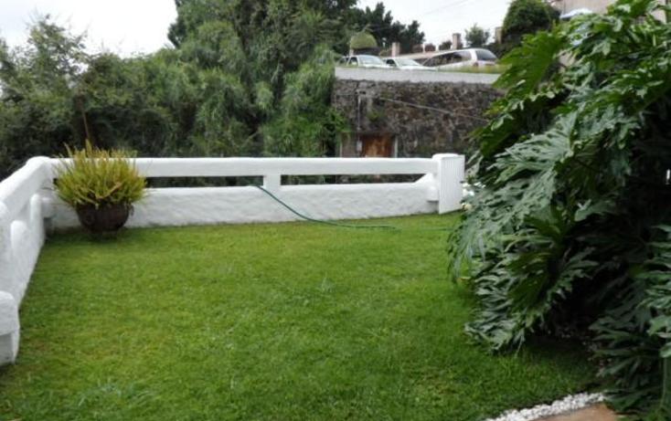Foto de departamento en renta en  , lomas de tetela, cuernavaca, morelos, 1295139 No. 07