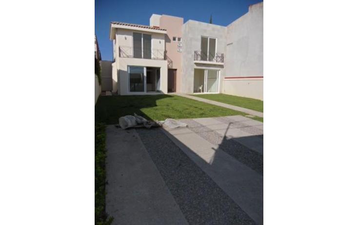 Foto de casa en venta en  , lomas de tetela, cuernavaca, morelos, 1297253 No. 01