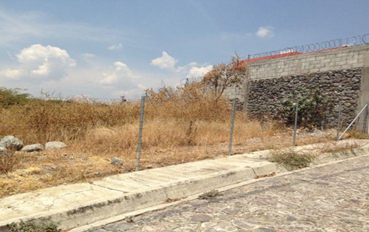 Foto de terreno habitacional en venta en, lomas de tetela, cuernavaca, morelos, 1298085 no 01