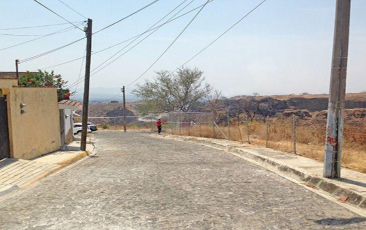 Foto de terreno habitacional en venta en, lomas de tetela, cuernavaca, morelos, 1298085 no 03