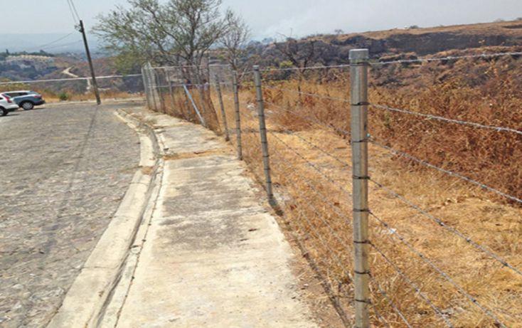 Foto de terreno habitacional en venta en, lomas de tetela, cuernavaca, morelos, 1298085 no 04