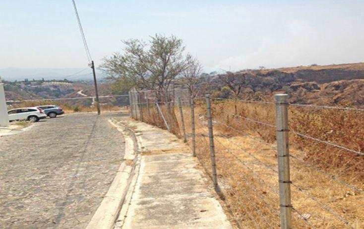 Foto de terreno habitacional en venta en, lomas de tetela, cuernavaca, morelos, 1298085 no 05