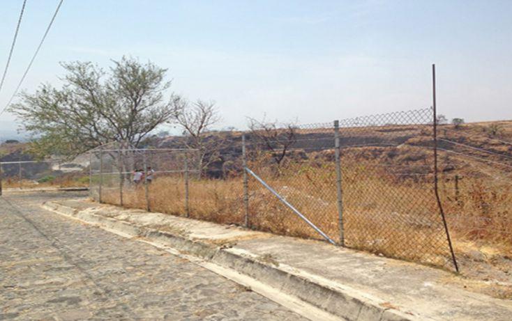 Foto de terreno habitacional en venta en, lomas de tetela, cuernavaca, morelos, 1298085 no 06
