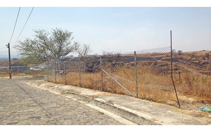Foto de terreno habitacional en venta en  , lomas de tetela, cuernavaca, morelos, 1298085 No. 06
