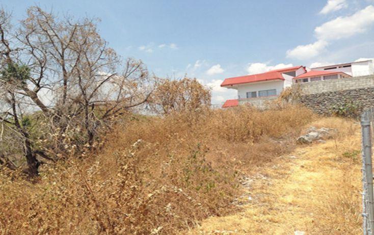 Foto de terreno habitacional en venta en, lomas de tetela, cuernavaca, morelos, 1298085 no 07
