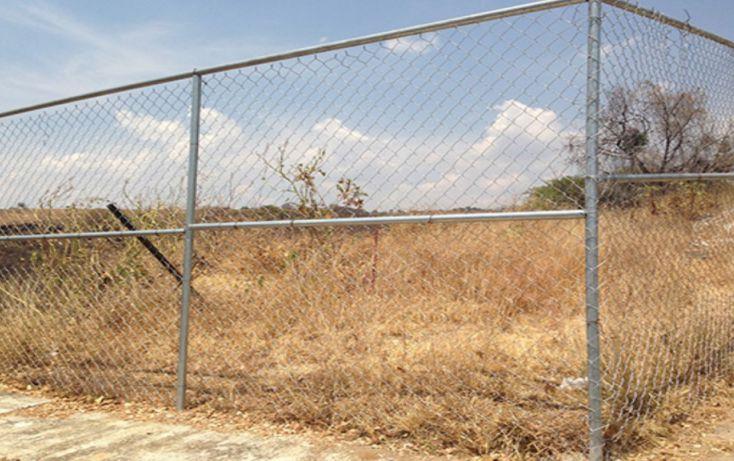 Foto de terreno habitacional en venta en, lomas de tetela, cuernavaca, morelos, 1298085 no 08