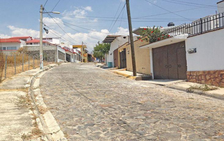 Foto de terreno habitacional en venta en, lomas de tetela, cuernavaca, morelos, 1298085 no 09