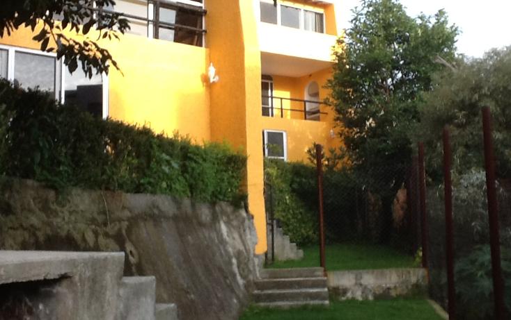Foto de casa en venta en  , lomas de tetela, cuernavaca, morelos, 1298711 No. 01