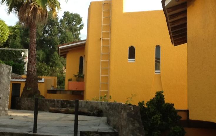 Foto de casa en venta en  , lomas de tetela, cuernavaca, morelos, 1298711 No. 02