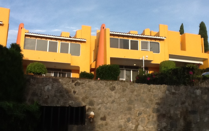 Foto de casa en venta en  , lomas de tetela, cuernavaca, morelos, 1298711 No. 03