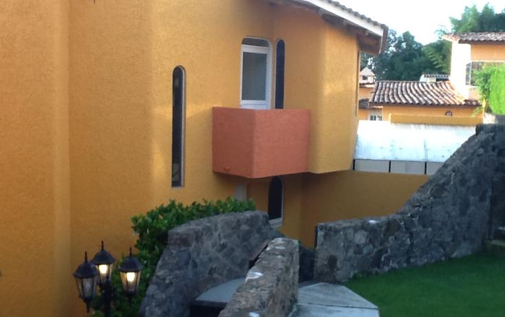 Foto de casa en venta en  , lomas de tetela, cuernavaca, morelos, 1298711 No. 04