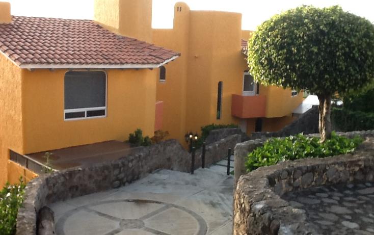 Foto de casa en venta en  , lomas de tetela, cuernavaca, morelos, 1298711 No. 05