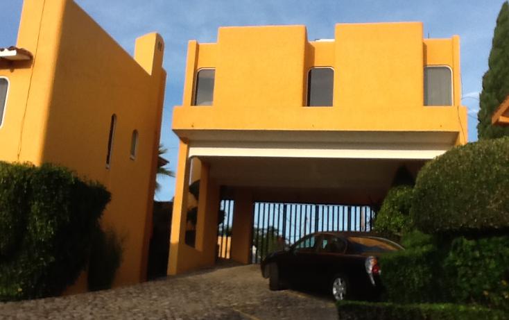 Foto de casa en venta en  , lomas de tetela, cuernavaca, morelos, 1298711 No. 07