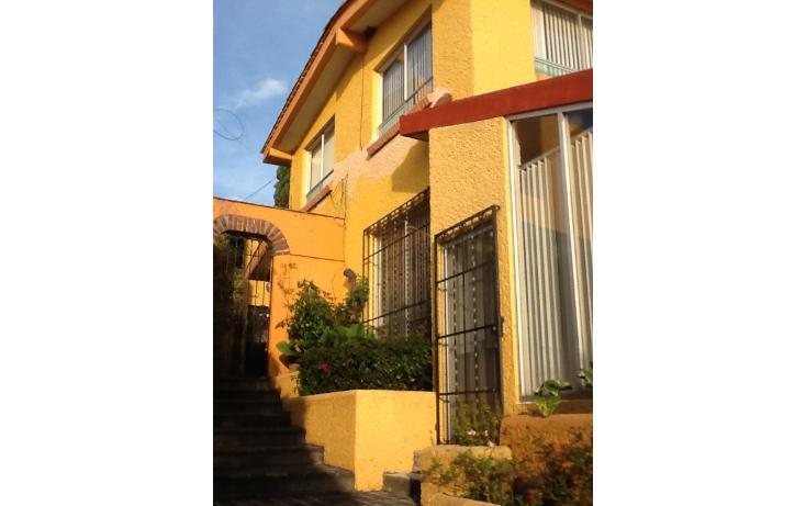 Foto de casa en venta en  , lomas de tetela, cuernavaca, morelos, 1299367 No. 02