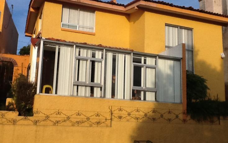 Foto de casa en venta en  , lomas de tetela, cuernavaca, morelos, 1299367 No. 03