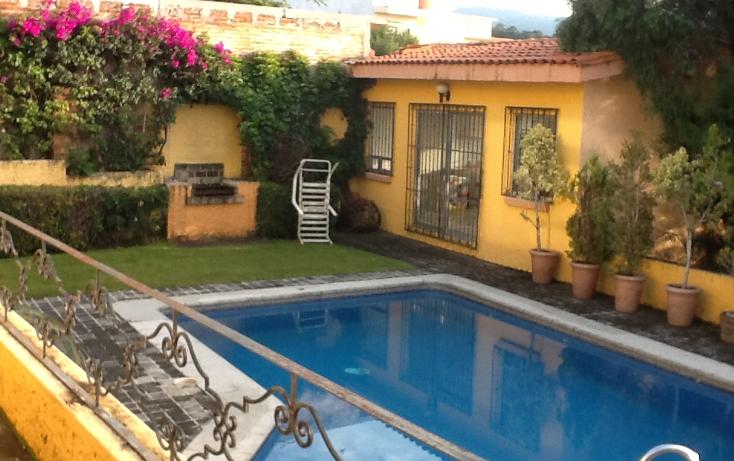 Foto de casa en venta en  , lomas de tetela, cuernavaca, morelos, 1299367 No. 05