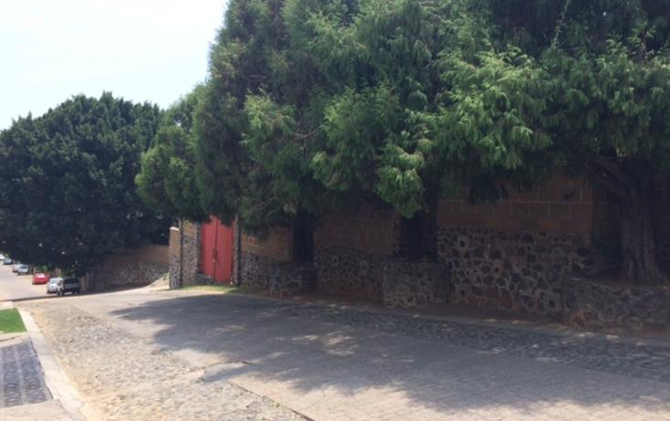 Foto de terreno habitacional en venta en  , lomas de tetela, cuernavaca, morelos, 1330161 No. 02