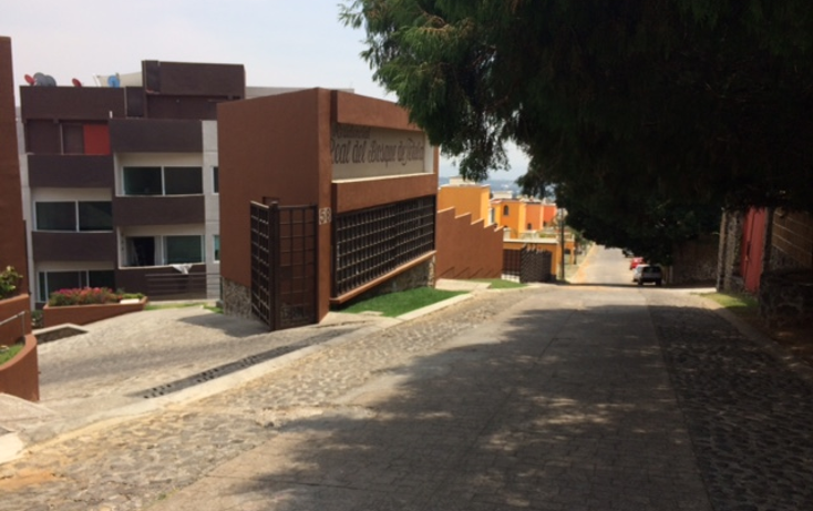 Foto de terreno habitacional en venta en  , lomas de tetela, cuernavaca, morelos, 1330161 No. 05