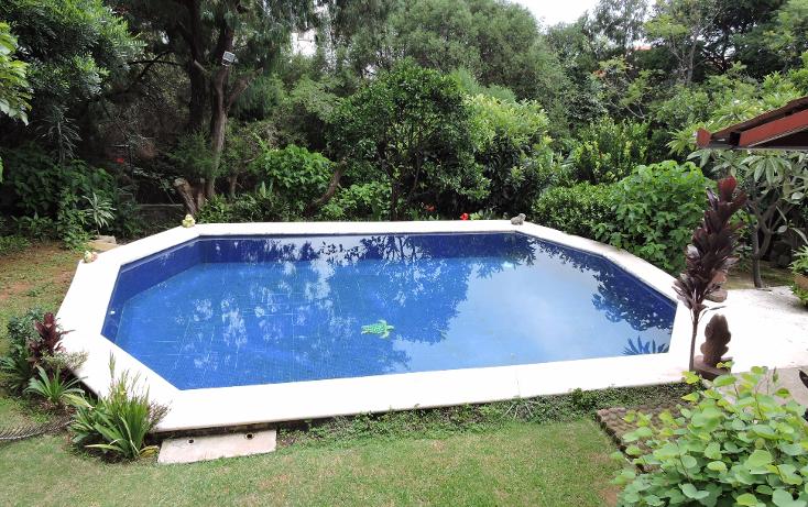 Foto de casa en venta en  , lomas de tetela, cuernavaca, morelos, 1376415 No. 02