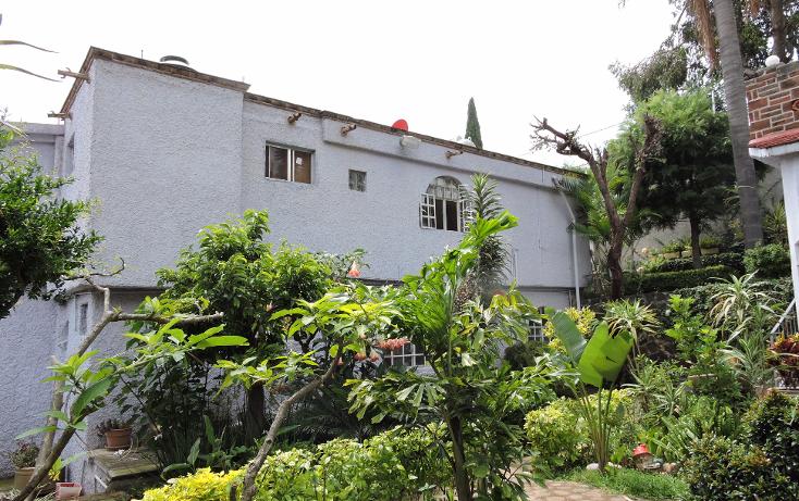 Foto de casa en venta en  , lomas de tetela, cuernavaca, morelos, 1376415 No. 04