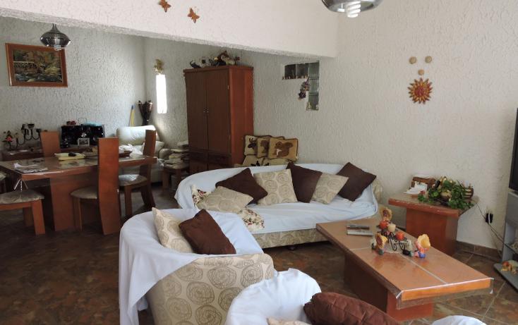 Foto de casa en venta en  , lomas de tetela, cuernavaca, morelos, 1376415 No. 05