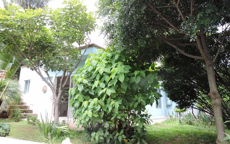 Foto de casa en venta en  , lomas de tetela, cuernavaca, morelos, 1376415 No. 19