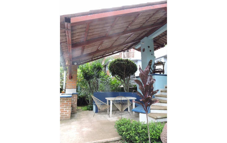 Foto de casa en venta en  , lomas de tetela, cuernavaca, morelos, 1376415 No. 20