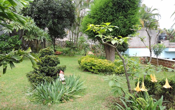 Foto de casa en venta en  , lomas de tetela, cuernavaca, morelos, 1376415 No. 21