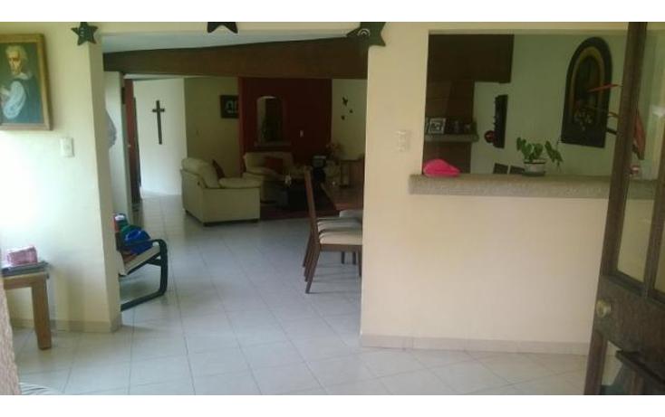 Foto de casa en venta en  , lomas de tetela, cuernavaca, morelos, 1423887 No. 05