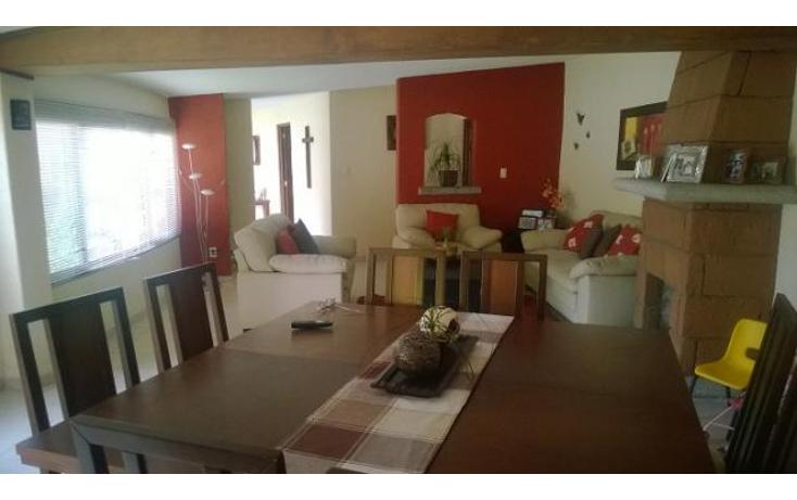 Foto de casa en venta en  , lomas de tetela, cuernavaca, morelos, 1423887 No. 06