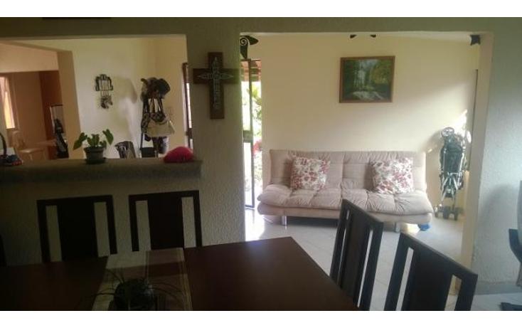 Foto de casa en venta en  , lomas de tetela, cuernavaca, morelos, 1423887 No. 08
