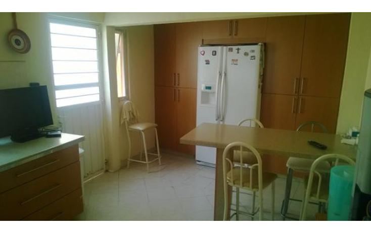 Foto de casa en venta en  , lomas de tetela, cuernavaca, morelos, 1423887 No. 09