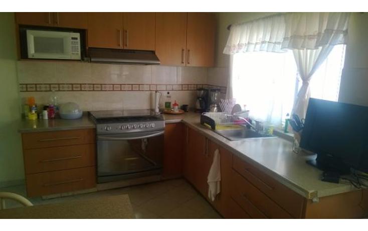 Foto de casa en venta en  , lomas de tetela, cuernavaca, morelos, 1423887 No. 10