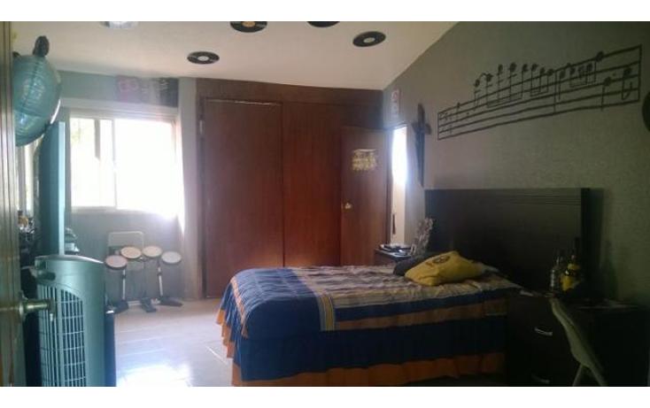 Foto de casa en venta en  , lomas de tetela, cuernavaca, morelos, 1423887 No. 11