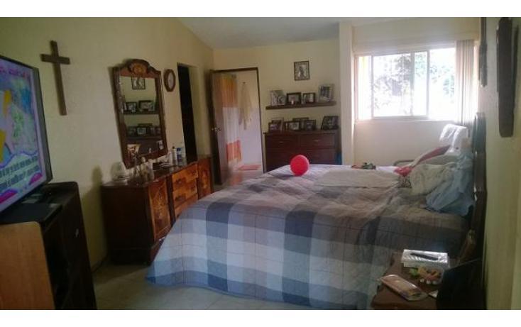 Foto de casa en venta en  , lomas de tetela, cuernavaca, morelos, 1423887 No. 14