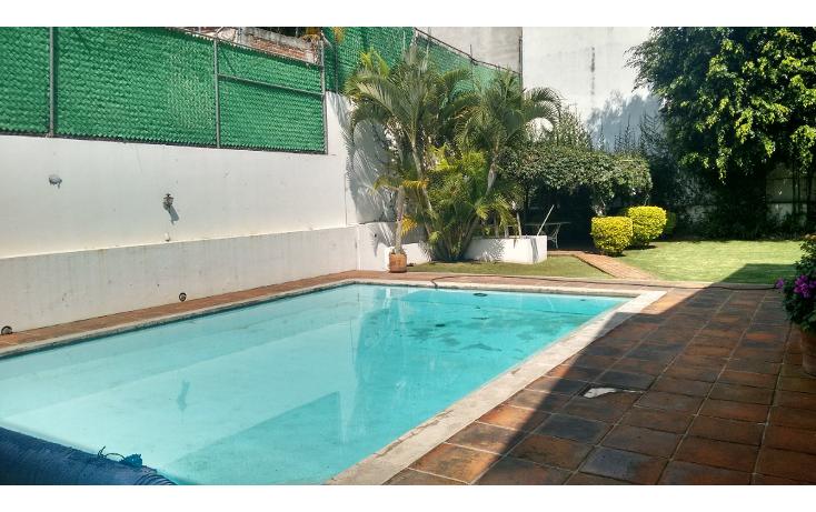 Foto de casa en renta en  , lomas de tetela, cuernavaca, morelos, 1476027 No. 02