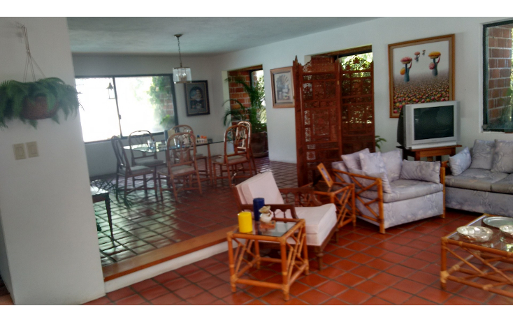 Foto de casa en renta en  , lomas de tetela, cuernavaca, morelos, 1476027 No. 06