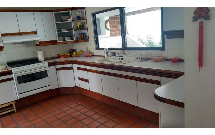 Foto de casa en renta en  , lomas de tetela, cuernavaca, morelos, 1476027 No. 07