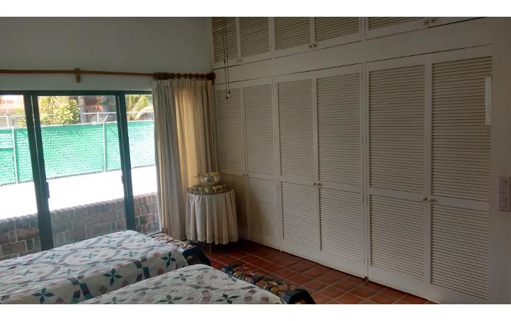 Foto de casa en renta en  , lomas de tetela, cuernavaca, morelos, 1476027 No. 11