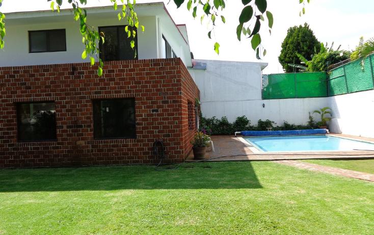 Foto de casa en renta en  , lomas de tetela, cuernavaca, morelos, 1476027 No. 16