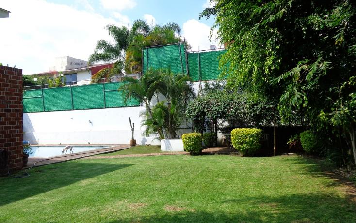 Foto de casa en renta en  , lomas de tetela, cuernavaca, morelos, 1476027 No. 17